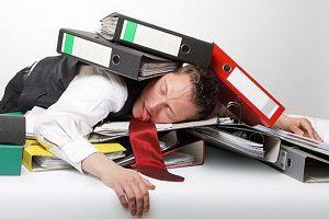 Éviter le burnout, le stress au travail (1/2)